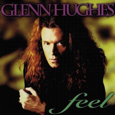 Glenn Hughes Feel Vinyl Record