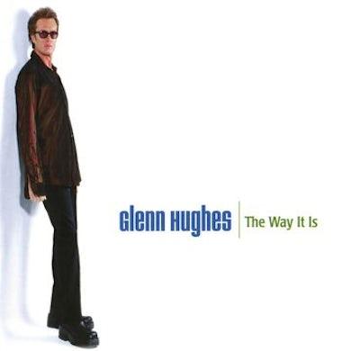 Glenn Hughes Way It Is Vinyl Record