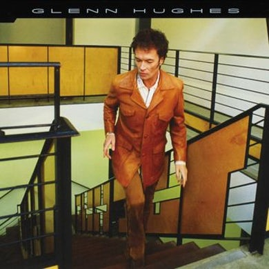 Glenn Hughes Building the Machine Vinyl Record