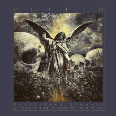 Culted Vespertina Synaxis: A Prayer For Union And Emptiness Vinyl Record