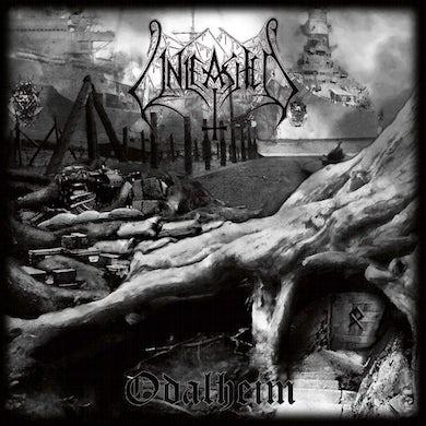 Odalheim Vinyl Record