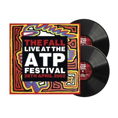 Fall LIVE AT THE ATP FESTIVAL - 28 APRIL 2002 (2LP) Vinyl Record