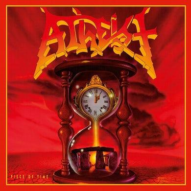 Piece Of Time (Ltd. Transparent Red & Bl Vinyl Record