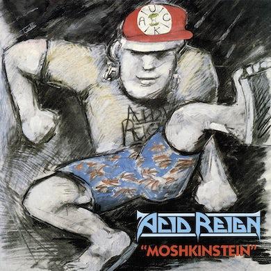 Moshkinstein Vinyl Record