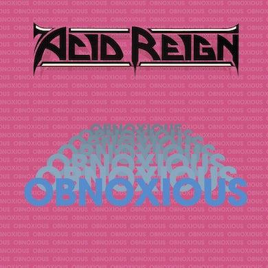 Obnoxious Vinyl Record