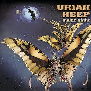 Magic Night Vinyl Record