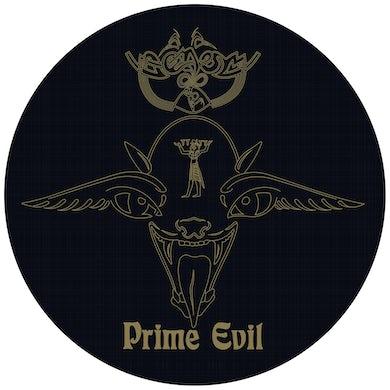 Venom Prime Evil Vinyl Record
