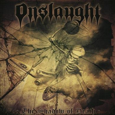 Shadow Of Death Vinyl Record