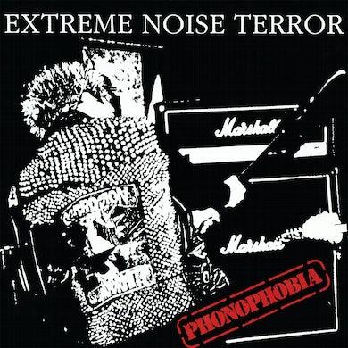 Phonophobia Vinyl Record