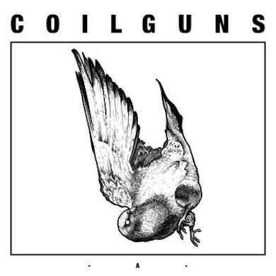 B (2011-2012) Vinyl Record