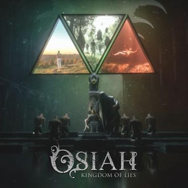 Osiah