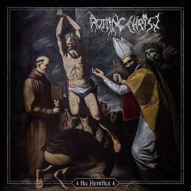 The Heretics (Ltd. Gatefold Lp On Oxbloo Vinyl Record
