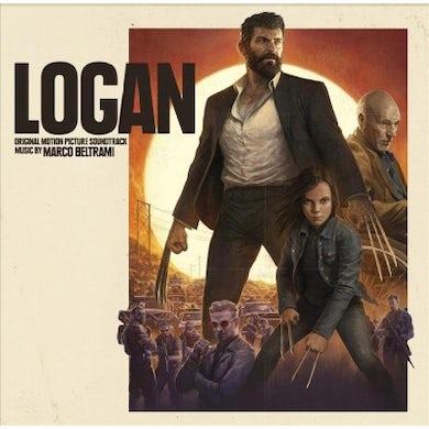 Marco Beltrami Logan (OSC) Vinyl Record