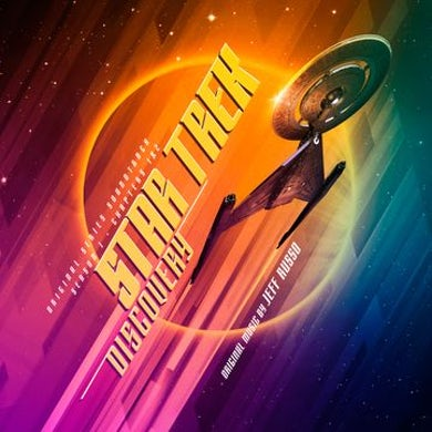 Star Trek: Discovery (OST) Vinyl Record