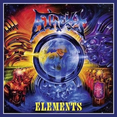 Elements (Ltd. Ed. Blue  White  & Black Vinyl Record
