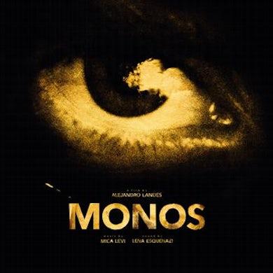 Mica Levi Monos (OSC) Vinyl Record