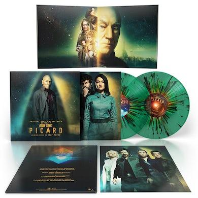 Star Trek: Picard Season 1 (Original Ser Vinyl Record