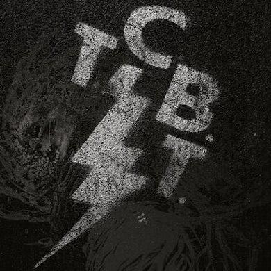 TCBT Vinyl Record