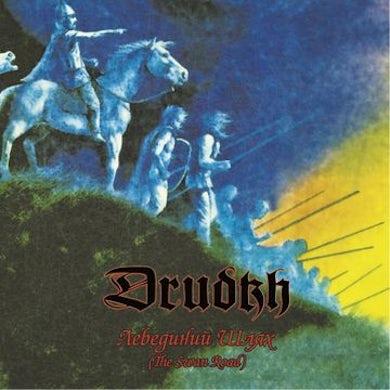 Drudkh Swan Road Vinyl Record