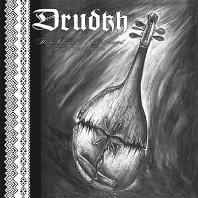 Drudkh Songs Of Grief And Solitude Vinyl Record