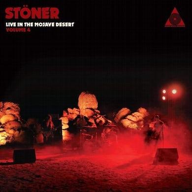 Live In The Mojave Desert Volume Vinyl Record