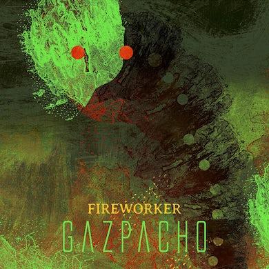 Gazpacho Fireworker Vinyl Record