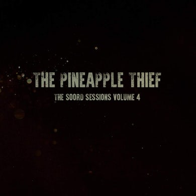 The Pineapple Thief The Soord Sessions Volume 4 Vinyl Record