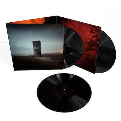 Tesseract Portals Vinyl Record
