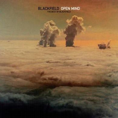 Open Mind: The Best Of Blackfield Vinyl Record