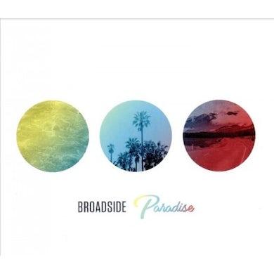 Broadside Paradise Vinyl Record