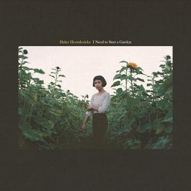 Haley Heynderickx I Need To Start A Garden Vinyl Record