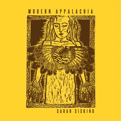 Modern Appalachia Vinyl Record