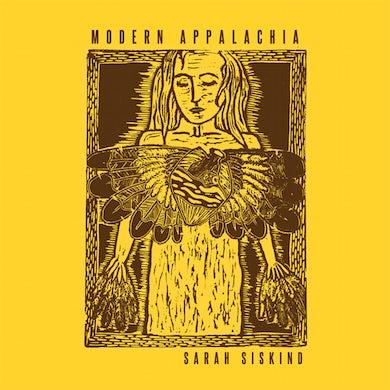 Sarah Siskind Modern Appalachia Vinyl Record