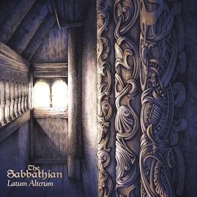 Sabbathian Latum Alterum Vinyl Record