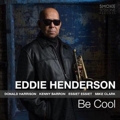 Eddie Henderson Be Cool Vinyl Record