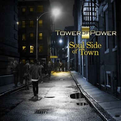 Soul Side Of Town Vinyl Record