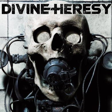 Divine Heresy Bleed The Fifith Vinyl Record