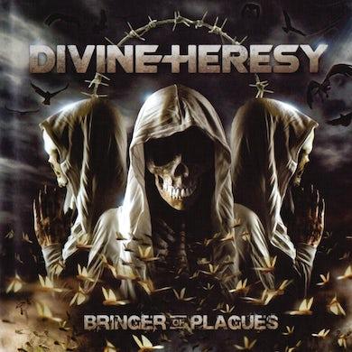 Bringer Of Plagues Vinyl Record