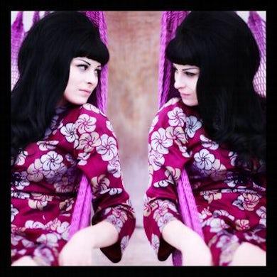 Olivia Jean Bathtub Love Killings Vinyl Record