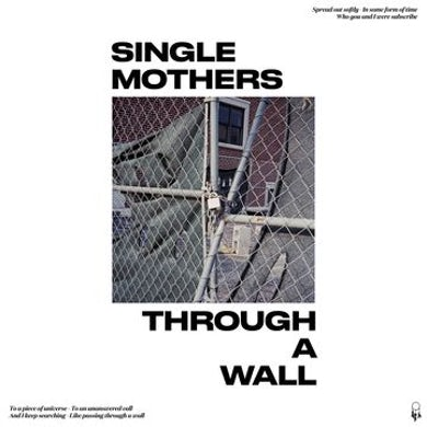 Through A Wall Vinyl Record