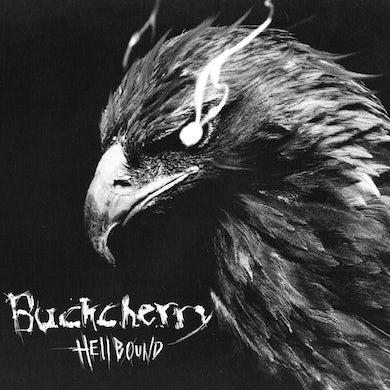 Buckcherry Hellbound Vinyl Record