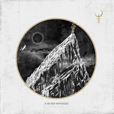 Secret Revealed Sacrifices Vinyl Record