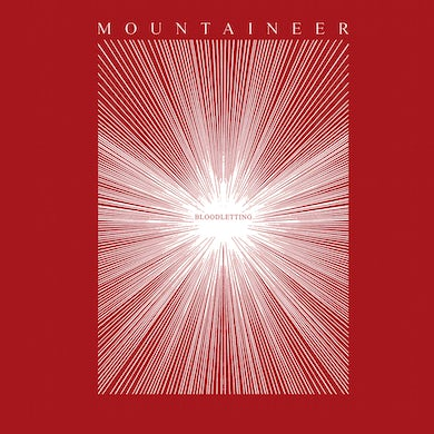 Mountaineer Bloodletting Vinyl Record