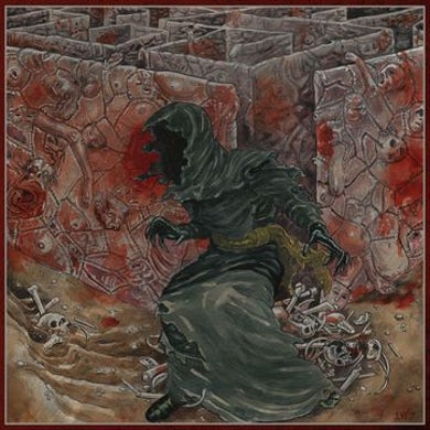 Our Place Of Worship Is Silence With Inexorable Suffering Vinyl Record