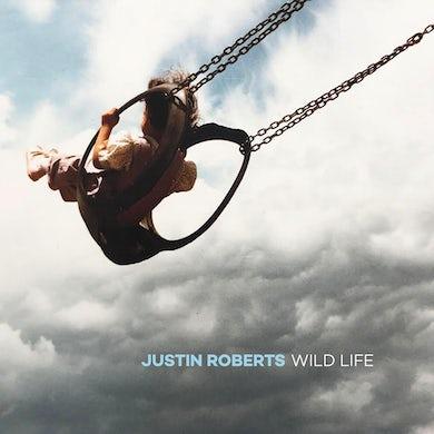 Wild Life Vinyl Record