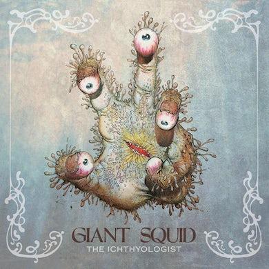 Giant Squid The Ichthyologist (Reissue) Vinyl Record