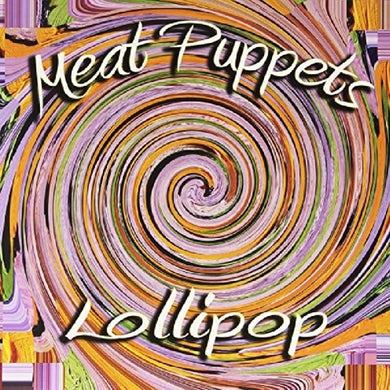 Lollipop Vinyl Record