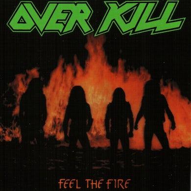 Feel The Fire Vinyl Record
