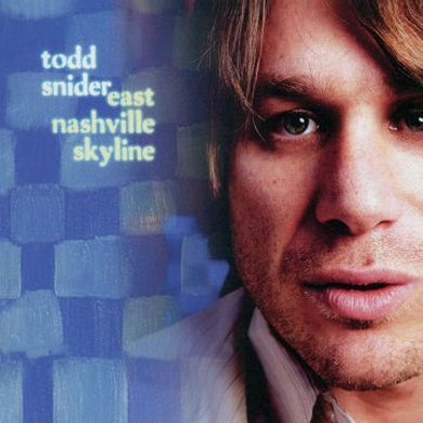 Todd Snider East Nashville Skyline Vinyl Record