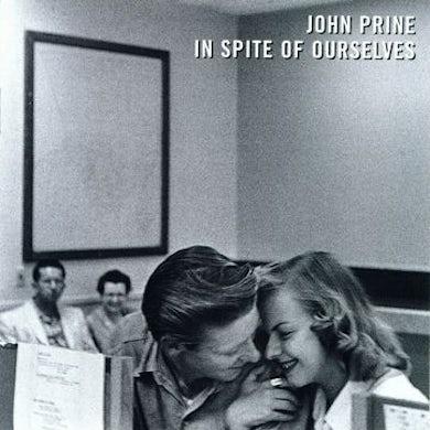 John Prine In Spite Of Ourselves Vinyl Record